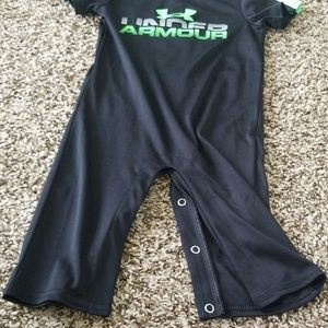 Under Armour One Pieces - 2 for $15 Under Armour jumpsuit  sporty boy
